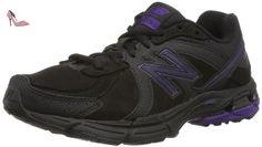 New Balance Ww905 B, Chaussures de running femme - Noir (Ab Black/Silver), 41.5 EU - Chaussures new balance (*Partner-Link)