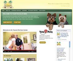 #veterinary #webdesign