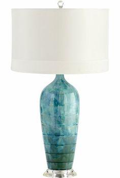 Cyan Design 05212 Elysia Contemporary Table Lamp CN-05212