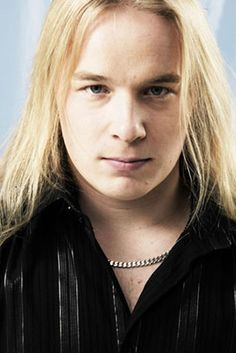 Michael (Emppu Vuorinen, Nightwish)