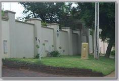 boundary wall ideas - Google Search Boundary Walls, Fence Ideas, Wall Ideas, Google Search, Mural Ideas