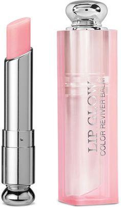 POPSUGAR Shopping: Christian Dior Addict Lip Glow Color Reviver Balm