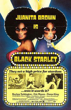 Cinema Du Meep: Heroes Of Blaxploitation: Thalmus Rasulala, James Iglehart & Rockne Tarkington Old School Movies, Old Movies, Vintage Movies, African American Movies, Black Art Pictures, Cinema Posters, Retro Posters, Movie Poster Art, Movie Posters