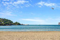 Nice beach in Santa Ponsa