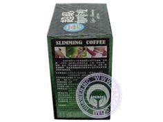 Super coffee slimming
