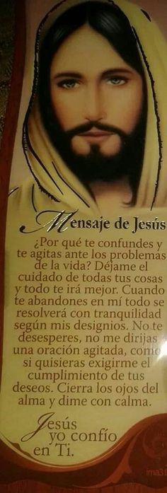 Jesus en ti confio!