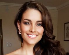 Miss World 2014 Rolene Strauss to visit India, Hong Kong, China, and Philippines