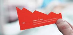 Financial Advice 18 Of The Most Amazing And Creative Business Cards Ever Made • Page 3 of 5 • BoredBug
