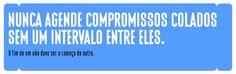 Lembrete de trabalho. Veja mais no painel do @Jefpower.