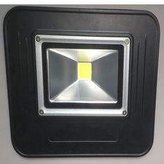 FOCOS LED : Foco Led cob 50W 6500K