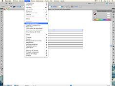 #Tutorial sobre como duplicar con parámetros en #Adobe #IIllustrator