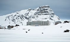 Hotel Frutt Lodge & Spa Melchseefrutt: Bildergalerien Das Hotel, Hotel Spa, Shangri La, Mount Everest, Mountains, Nature, Travel, Switzerland, Pictures