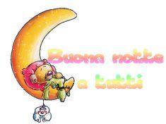 Buonanotte Glitter immagini gif animate raccolta di immagini glitterate di Buonanotte