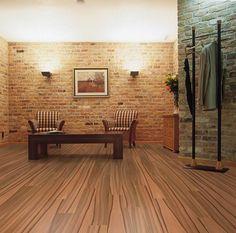 in mijn droomkamer wil ik veel hout...