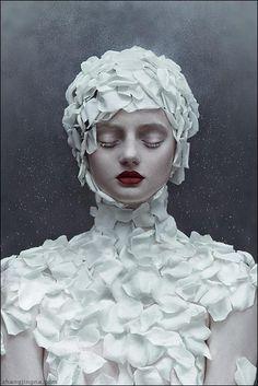 Fantasy-Inspired Portraits of Beautifully Surreal Women - My Modern Metropolis