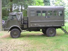 Army Vehicles, Trucks, Military Equipment, Old Cars, Recreational Vehicles, Dutch, Buses, Ww2, Workshop