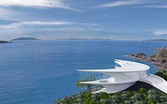 Image detail for -Futuristic Dream House Designs – New Zealand futuristic dream house ...