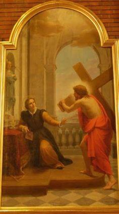 AMOR ETERNO: Santa Catalina de Génova - (1447 - 1510) - Mística - Modelo de Cristiandad - Esposa - Fiesta 21 de Marzo