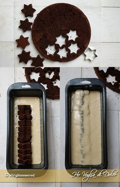 Plumcake-di-Natale-con-stella-a-sopresa-ricetta-facile