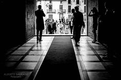 Boda en El Parador de Lorca en Murcia