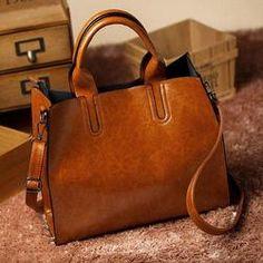 a0ae2c66cec4 Ladies Square Tote Handbag Crossbody Bag Hobo Handbags