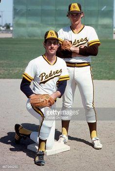 Baseball Uniforms, Sports Uniforms, Steve Garvey, Softball Players, San Diego Padres, National League, Sports Logo, Major League, Dodgers