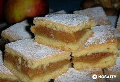 Szabolcsi olcsó almás porlós - Almás pite 8.   NOSALTY