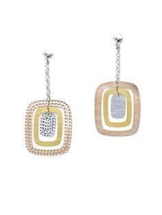 Geometric Earrings by Chic Peek