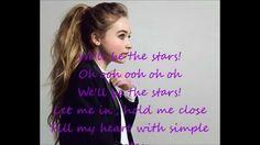 We'll Be The Stars - Sabrina Carpenter Lyrics