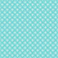 Pale Aqua and Turquoise Digital Paper Set