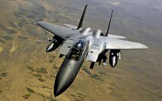 F-15 Eagle (1)