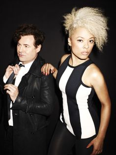 Sneaky Sound System are an Australian dance music group and they are fantastic!