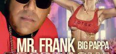 Mr Frank - Borracha