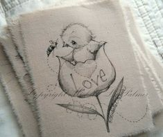 My Pocket, My Childhood, Smocking, Watercolor Paintings, Christmas Crafts, Quilting, Clip Art, Easter, Birds