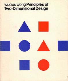 Wong, W., Principles of two-dimensional design, New York: Van Nostrand Reinhold, 1972.