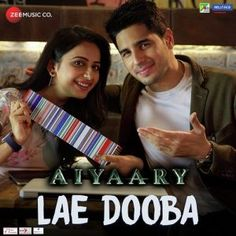 Aiyaary (2018) MP3 Songs Free Download in 128 Kbps, 320 Kbps Quality from Pagal World. Download SongsPK Bollywood Movie Aiyaary (2018) MP3 Songs, Mr-Jatt Mp3 Songs.