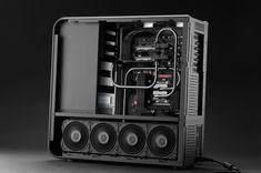 P4 Black