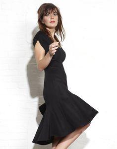 Paul Carroll Dene Dress