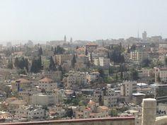 Bethlehem / בֵּית לֶחֶם / بيت لحم