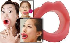 Bizarre Japanese beauty product claims to reduce wrinkles. This must have been invented by a man - dirty boy! Single Life Humor, Funny Single, Funny Pix, Hilarious, Weird Inventions, Lifestyle Articles, New York Daily News, Bizarre, Bill Gates
