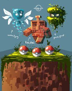 Vous avez fait quel choix lors du vote de la Minecon ? #Minecraft