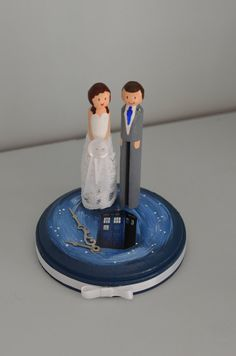 My Time Lord has Two Hearts Doctor Who Themed by jenniferjade