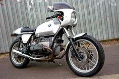 Morisato's BMW? Maybe...