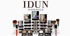 Cognitio Melphicta                : Idun Minerals, cosmetici nichel tested