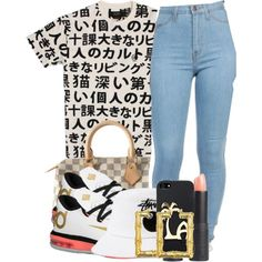 6:23:14, created by codeineweeknds on Polyvore