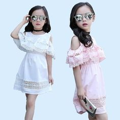 beautiful clothing for children