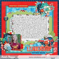 Credits: Doing Good by Misty Cato and Meghan Mullens  Cindy's Layered templates - Set 198: Just for Journaling 12 by Cindy Schneider