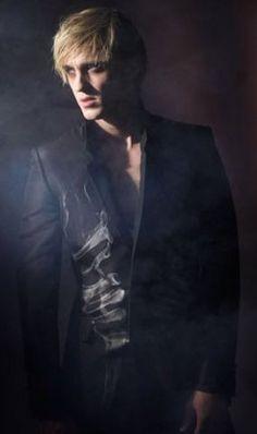 Tom Felton aka Draco Malfoy