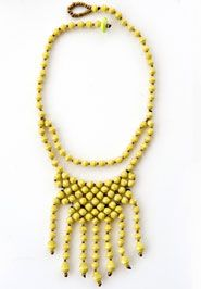 Seriously had no clue that I would fall in love with this necklace. LOVE!!   http://audrahodges.noondaycollection.com/necklaces