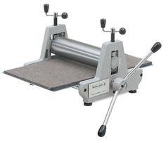Small printmaking press, $431.  Someday....